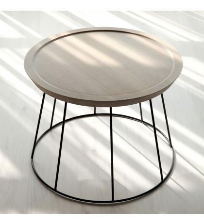 Кофейный столик Kraplyna без волн