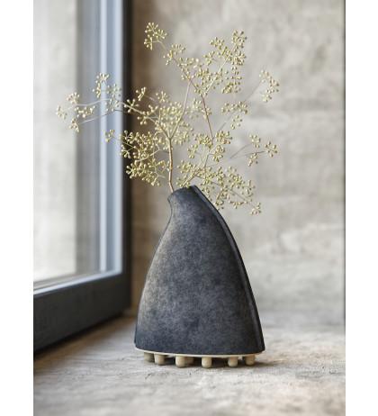 Шерстяная ваза Курипка