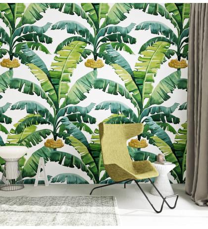 Зеленые Пальмы
