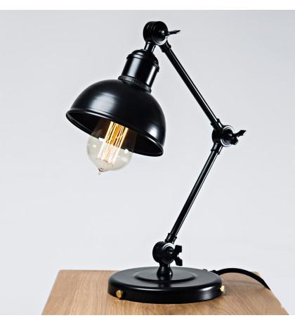 Настольная лампа Black 3401