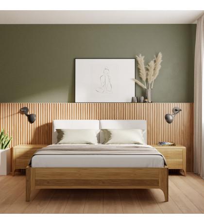 Кровать Oslo