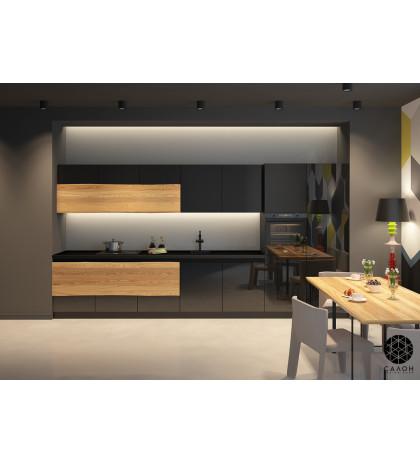 Кухня KARE 01