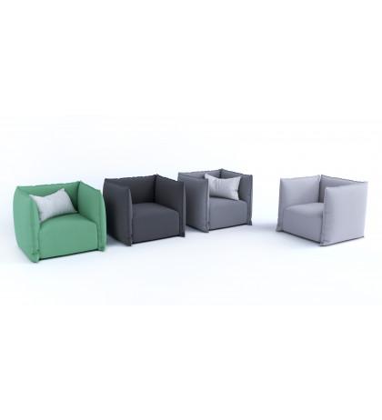 Модульное кресло Patio
