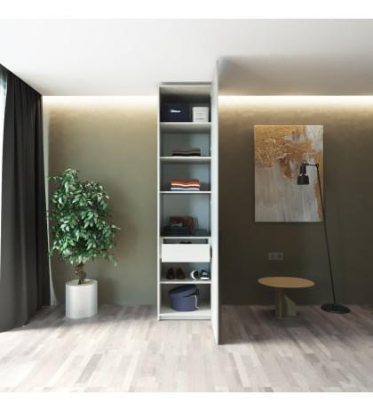 Модульный шкаф Simple VL 01