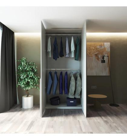 Модульный шкаф Simple VL 03