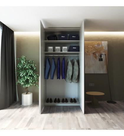 Модульный шкаф Simple VL 04
