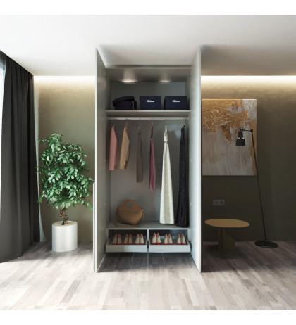 Модульный шкаф Simple VL 05