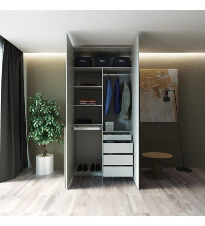 Модульный шкаф Simple VL 06