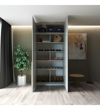 Модульный шкаф Simple VL 08