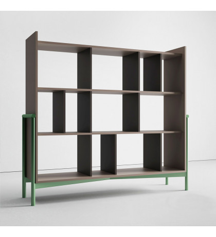 Simple Shelving 10
