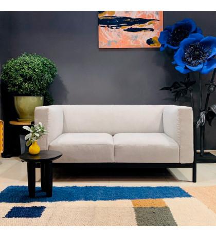 Simple Double Sofa 13