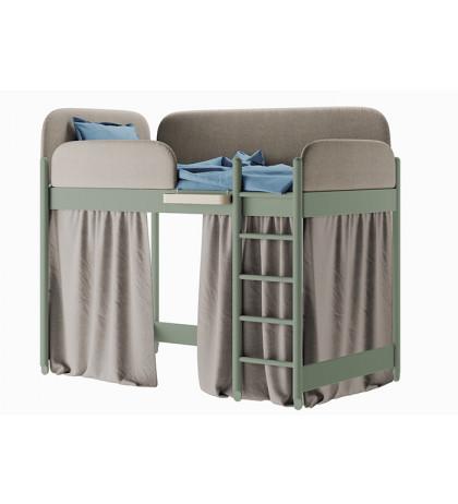 Детская кроватка Loft