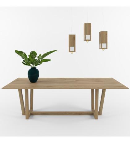 Обеденный стол Karkas