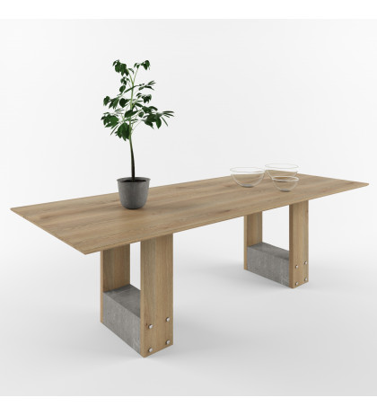 Обеденный стол Opora