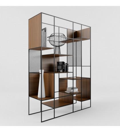 Книжный шкаф Modul Sota