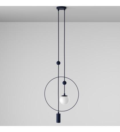 Sunderline cylinder ball