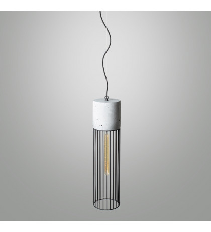 Потолочный светильник Concete