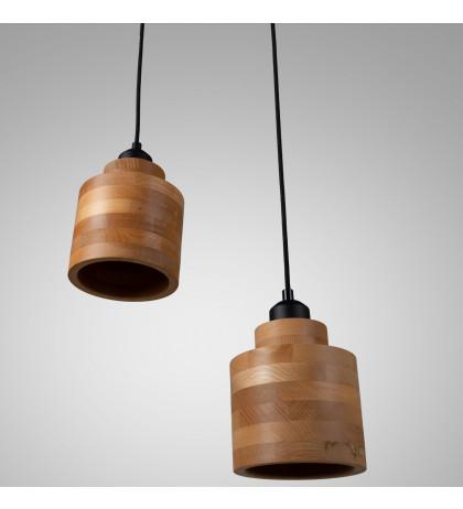 Потолочный светильник The Wood