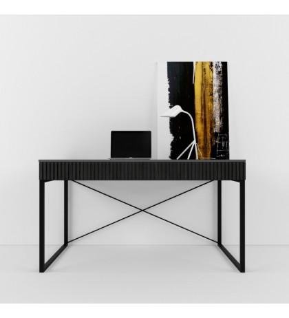Письменный стол Arris Black