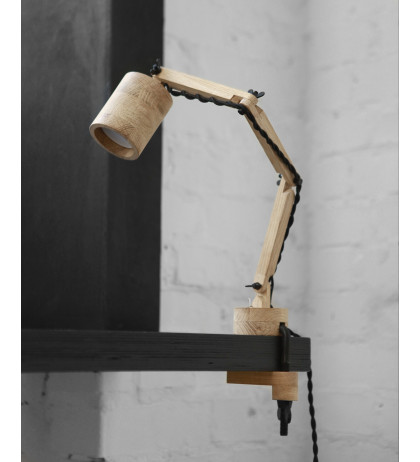 Table Lamp №1r