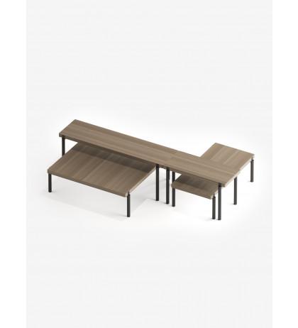 Комплект столов RIVER