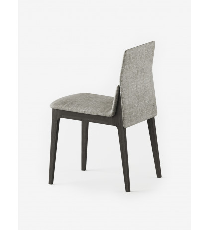 Tectonic обеденный стул