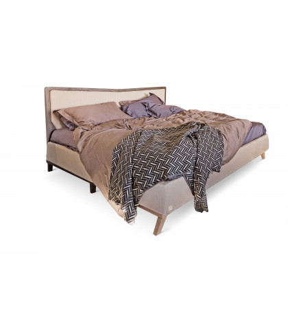 Кровать СМ10