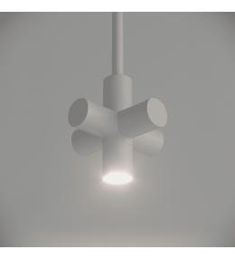Потолочний світильник Pluuus з лампочкою на ніжці